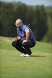 Golfcentrum Dysina -2019